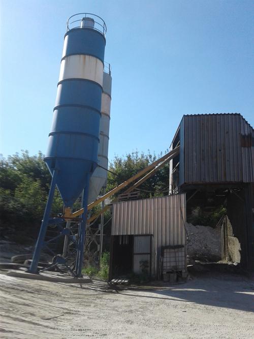 Фото с производственной площадки